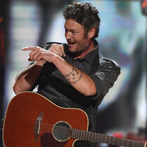 Blake Shelton Announces His Team Mentor for 'The Voice'