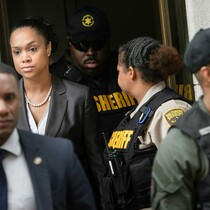 Five Mistakes Cost Marilyn Mosby The Freddie Gray Case