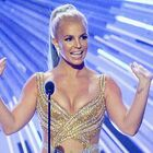 Britney Spears Talks About 'Glory,' How She Really Feels About Brad Pitt