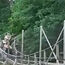 Child Falls From Roller Coaster