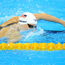 Katie  Ledecky Sets Olympic Record In 800M Free Qualifying