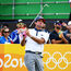Americans Struggle In Golf's Opening Round