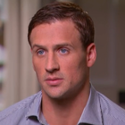 Ryan Lochte: Sorry for 'My Immature Behavior' (VIDEO)