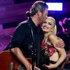 Blake is Gwen's Biggest Fan Boy