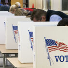 13K Felons in Virginia Now Have Voting Rights