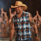 Jason Aldean is the New Face of Field and Stream