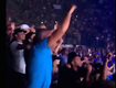 This Guy Had The Time Of His Life At Drake's Concert (VIDEO)