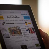 FBI Probes Hack Of NY Times, Other Media Orginizations