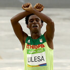Ethiopia's Assurances Don't Convince Olympic Medalist