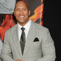 The Rock Shares A Sweet Snap Of His Baby Girl Jasmine (VIDEO)