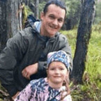 Dad Excited About 8-Year-Old's First Kill Takes Picture of Her Eating 'Warm Quivering Heart'