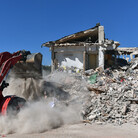 Italy Death Toll Nears That of 2009 L'Aquila Earthquake