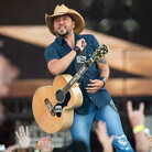 Jason Aldean Brings Concert for the Cure to the Opry