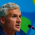 Ryan Lochte Inks New Sponsorship Deal With Throat Drop Company