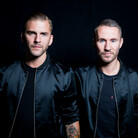 INTERVIEW: Galantis Talks 'No Money' & New Music In 2016