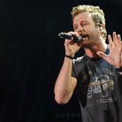 Dierks Bentley has Musical Epiphany