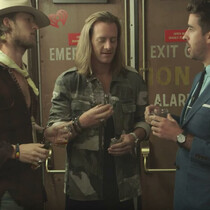 Florida Georgia Line Taste Whiskey Like Fine Wine (VIDEO)