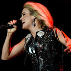 Carrie Underwood Shows A Side We Rarely See