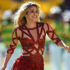 Shakira Is 'Hard At Work' On A New Album, And Here's The Proof (VIDEO)