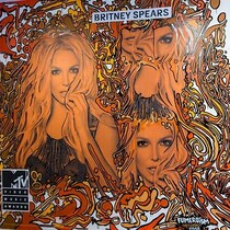 MTV VMAs: Britney Spears, Rihanna & More Honored With Murals In NYC | On Location