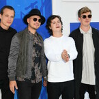INTERVIEW: Lukas Graham Talks Pepsi's The Sound Drop & Music Journey