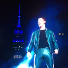 Nick Jonas's Bulge Showed Up During His VMA Performance & Twitter Was There For It