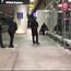 Person in Zorro Costume Detained During LAX 'Gunshots' Panic