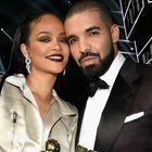 Drake Kisses Rihanna In Celebratory Instagram Selfie After The VMAs (PHOTO)