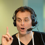 Colin Cowherd Launches New Site