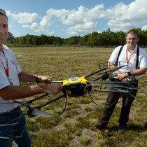 New Federal Drone Regulations Go Into Effect