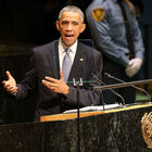Obama Will Bypass Congress And Join UN Climate Treaty, Sources Say