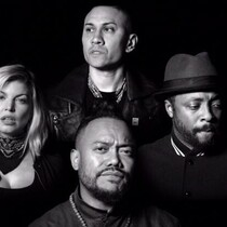 Black Eyed Peas Release A New Version Of 'Where's The Love?' With Mary J. Blige, DJ Khaled & More
