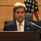 "Kerry: Media Shouldn't Cover Terrorism ""Quite As Much"""