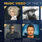 Watch All The CMA Award Music Video Nominees