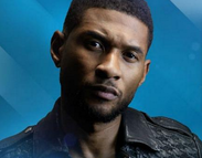 Usher iHeartRadio Album Release Party on AT&T Live