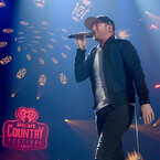Cole Swindell is Off the Market