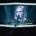 Adele: Send My Love To Brangelina (VIDEO)