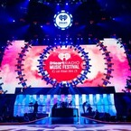 2016 iHeartRadio Music Festival: By The Numbers