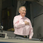 Dodgers To Honor Vin Scully