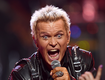 How To Do A Rebel Yell Like Billy Idol