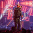 U2 Unites the Crowd with Every Song at the iHeartRadio Music Festival