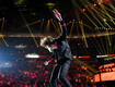 Cage The Elephant Frontman Matthew Schultz Unleashes The Beast at iHeartRadio Music Festival