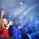All The Must-See Moments From Zedd's iHeartRadio Music Festival Set