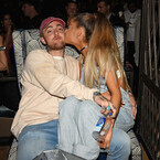 Mac Miller Supporting Ariana Grande Was Everything During The iHeartRadio Music Festival (VIDEO)