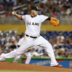 Jose Fernandez Was About to Become a Dad
