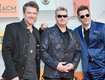 Rascal Flatts Set To Release First Christmas Album