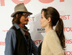 Angelina Jolie Rebounding With Johnny Depp?