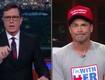 Late Night Skewers Trump's Sniffles
