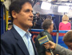 "Mark Cuban: ""How Much We Pay In Taxes Doesn't Change The Opportunities We Have"""