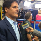 """Mark Cuban: """"How Much We Pay In Taxes Doesn't Change The Opportunities We Have"""""""